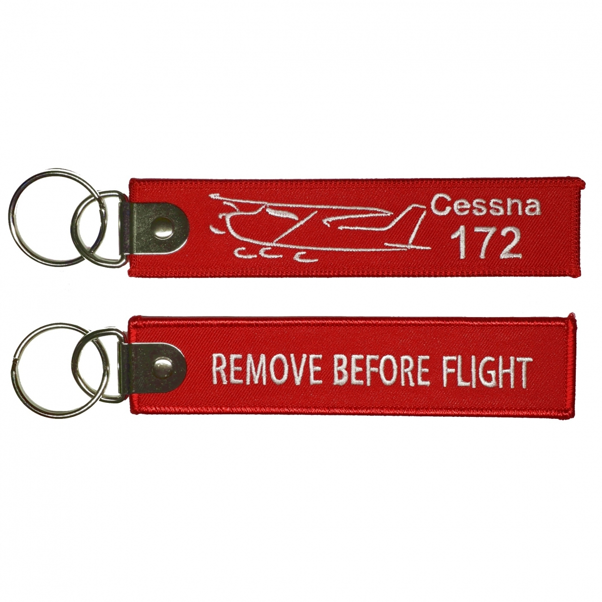 Брелок  Remove Before Flight - Cessna 172