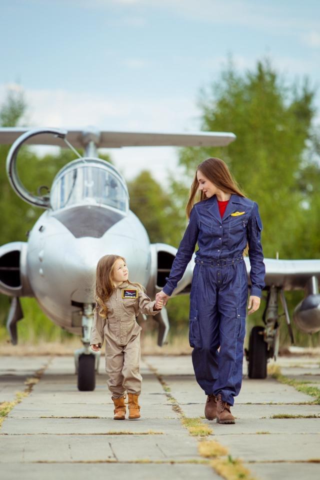 Одежда Для Пилотов