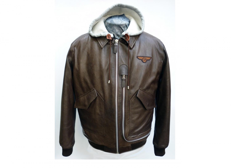 Авиационная куртка с большим карманом   Лётная одежда. Магазин ... 75d51923366