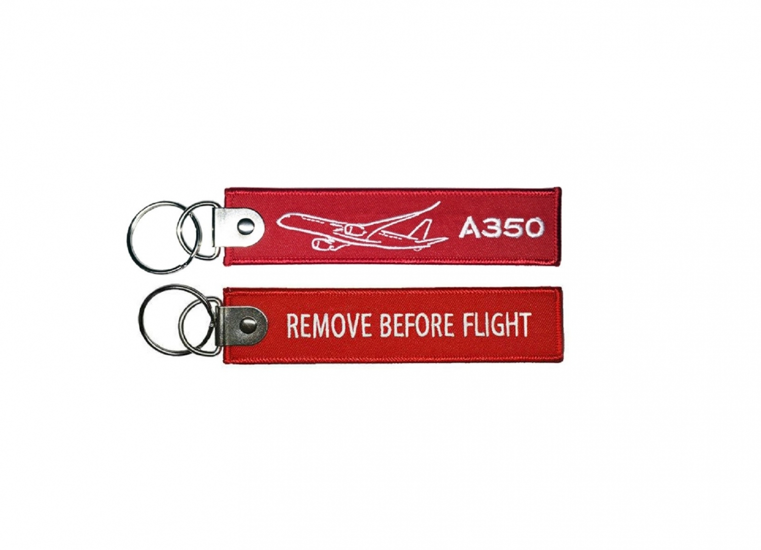 Брелок «Remove before flight А350»