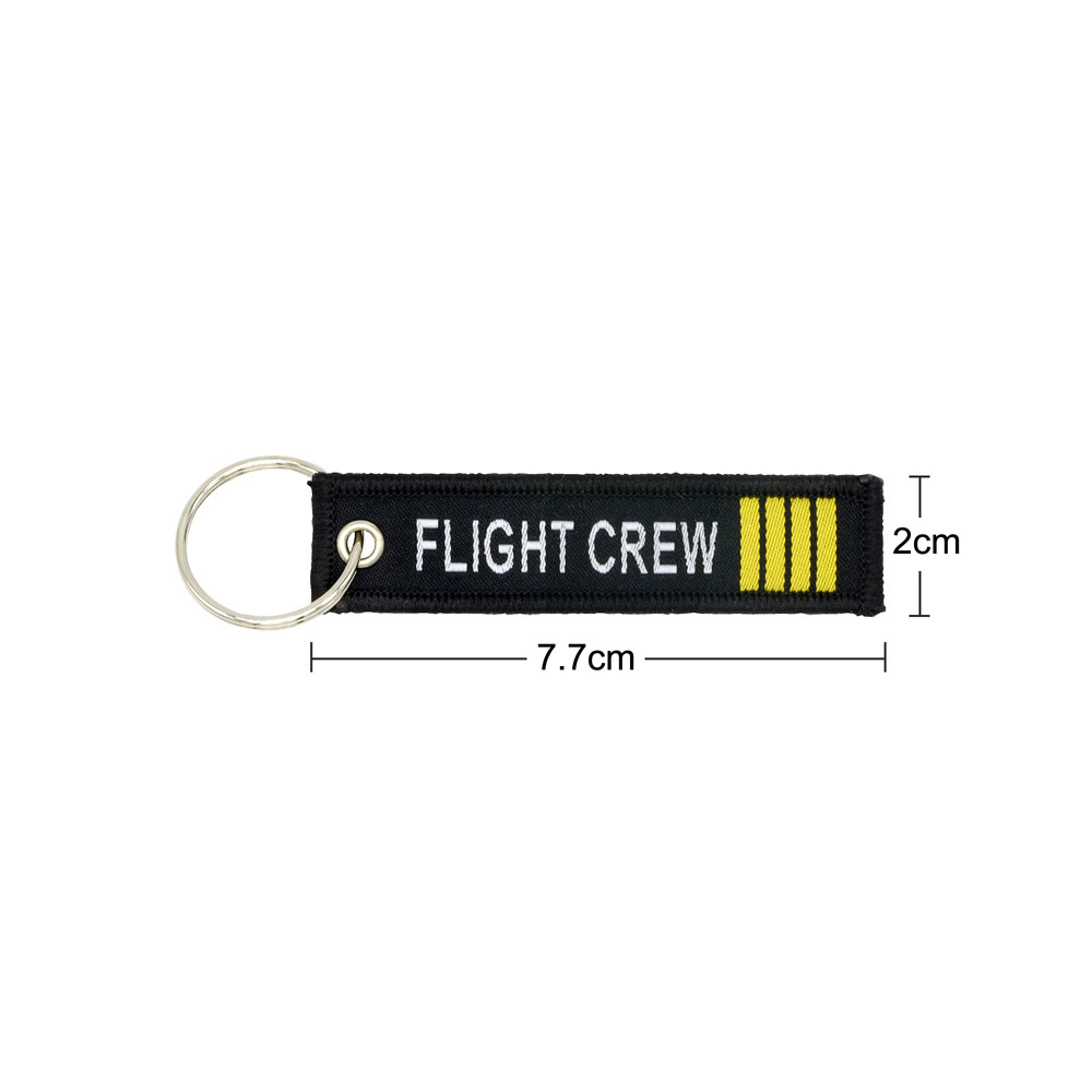 Брелок  Flight Crew mini