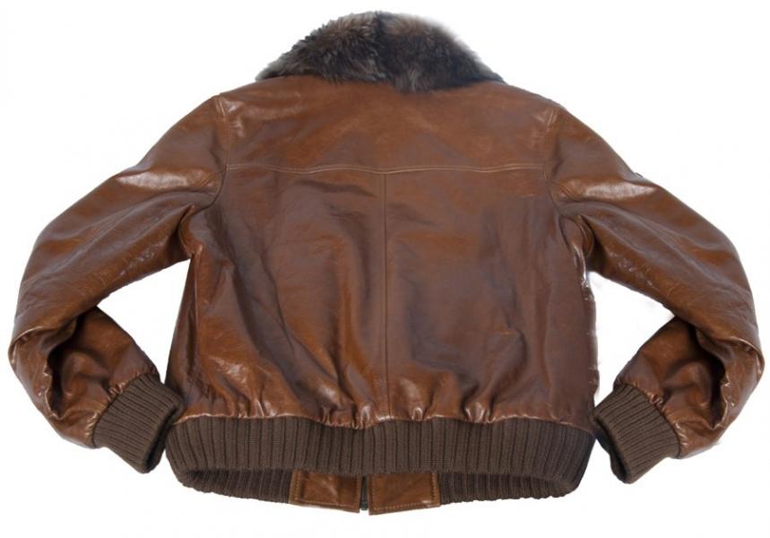 Pilot-Shop. Одежда для пилотов. Женская летная кожаная куртка-пилот ... d3a2cdb6813