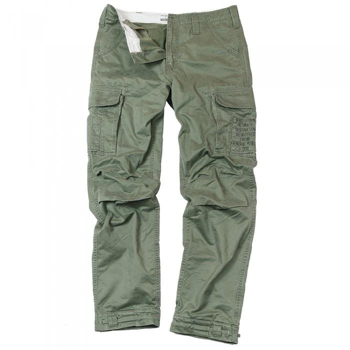 Летные брюки
